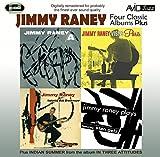 4 Classic Albums Plus - Jimmy Raney - Visits Paris / Jimmy Plays