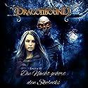 Die Nacht gehört den Skolniks (Dragonbound 18) Hörspiel von Peter Lerf Gesprochen von: Bettina Zech, Jürgen Kluckert