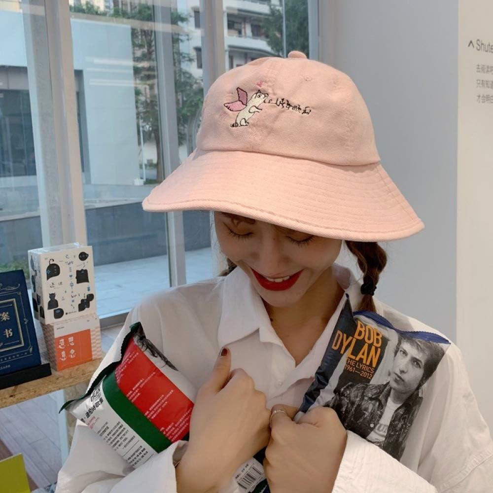 mlpnko Sombrero de Pescador Estudiante Estudiante Protector Solar ...