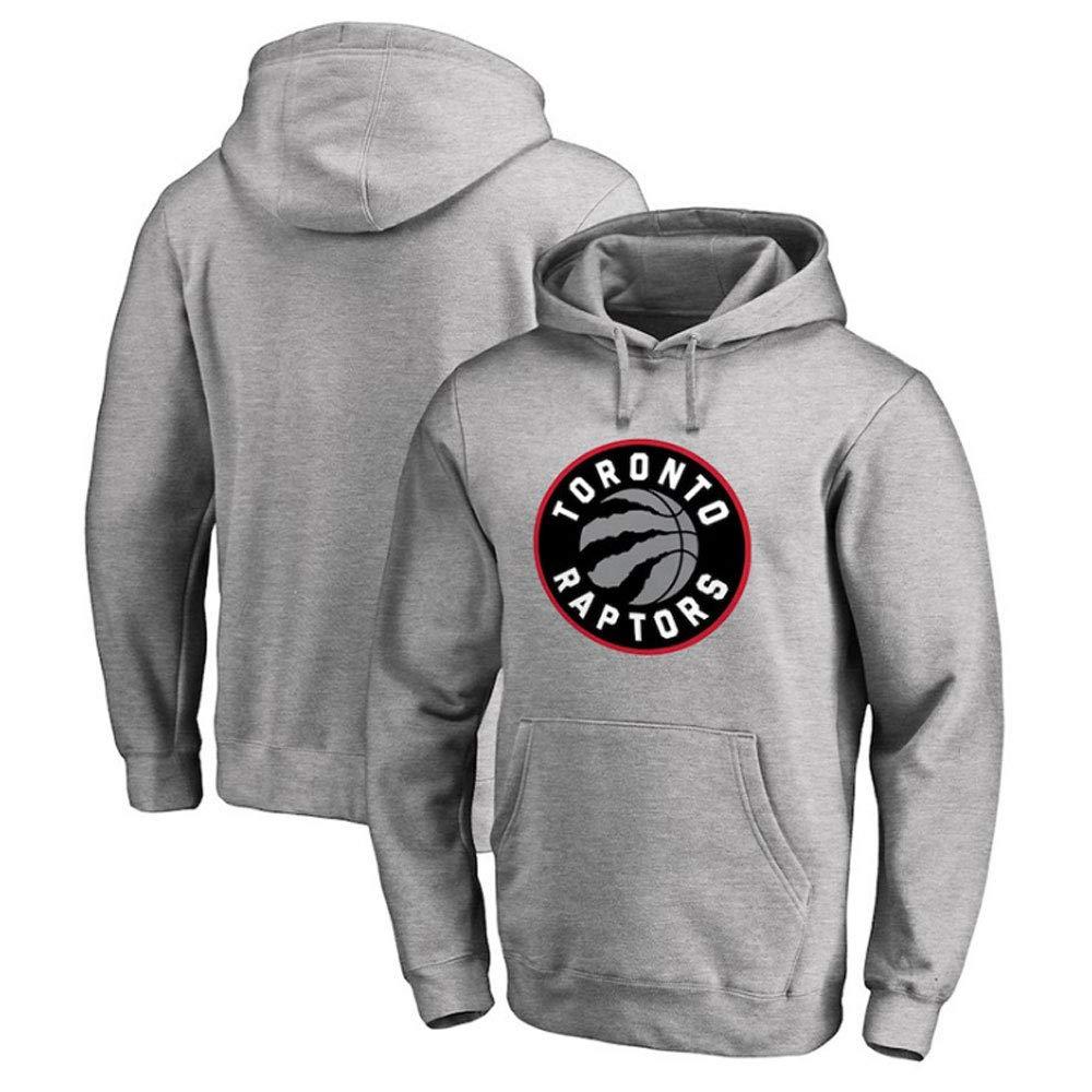 Felpa Leonard per Uomo Toronto Raptors Donna E Bambino SEYE1/° Abbigliamento Sportivo da Basket