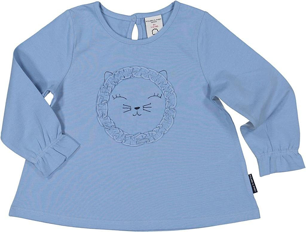 Polarn O. Pyret Kitty Love Tunic (Baby)