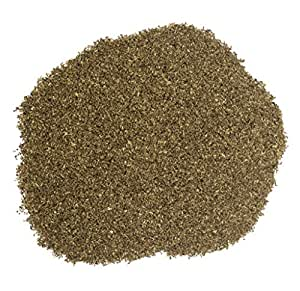 Soeos Sichuan Peppercorn Powders, Szechuan Peppercorn Powders, Ground Pepper Powders, 4 oz.