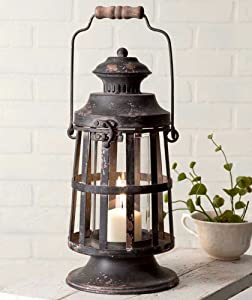 CTW Home Collection CTW Lantern, Multi