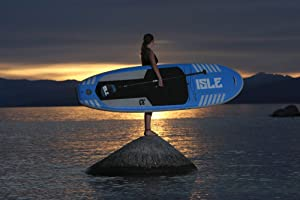 isle airtech 10 foot isup