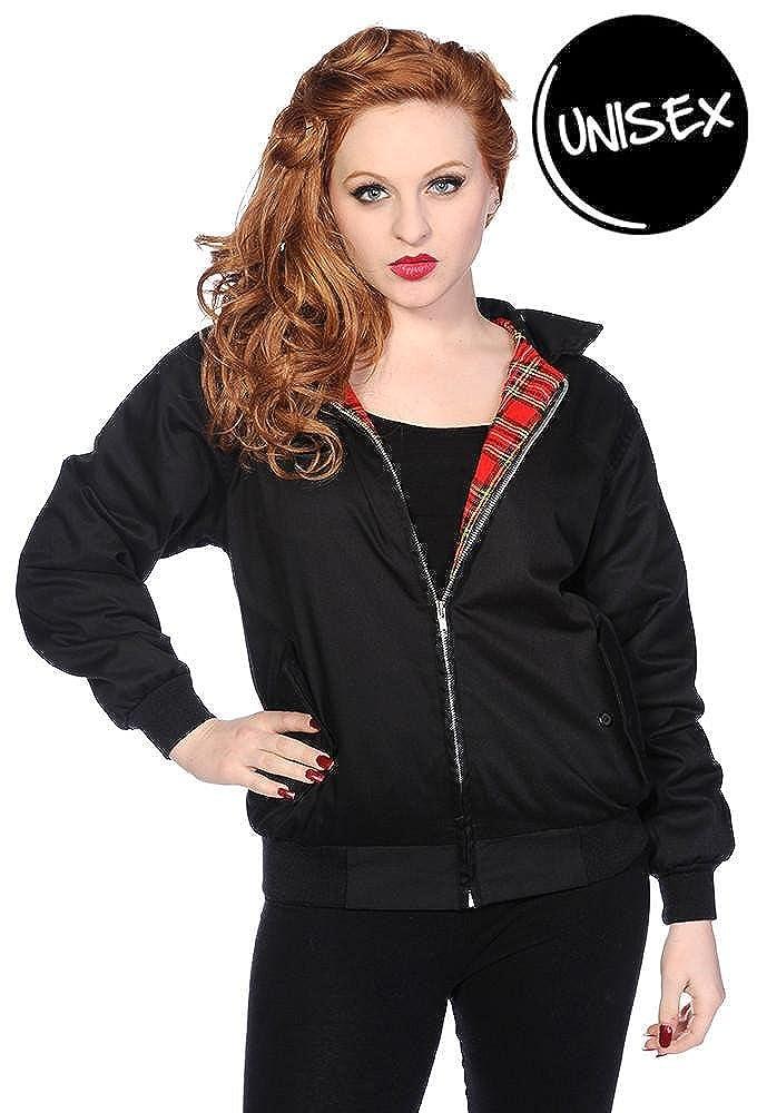 Banned Apparel Harrington Jacket