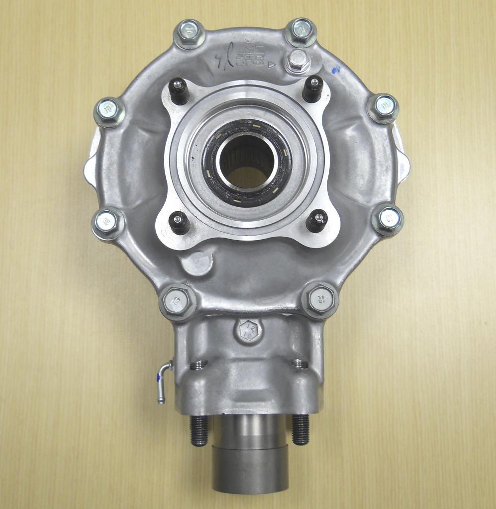 New 2005-2014 Honda TRX500 Rubicon ATV OE Rear Differential Rear End