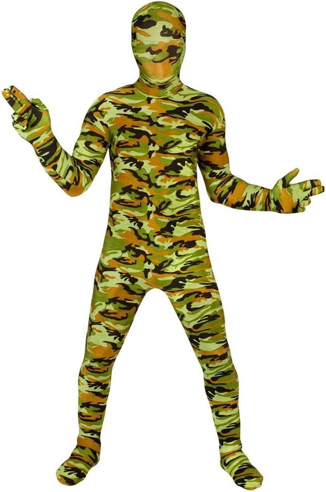Morphsuits - Disfraz (KPCOS): Amazon.es: Juguetes y juegos