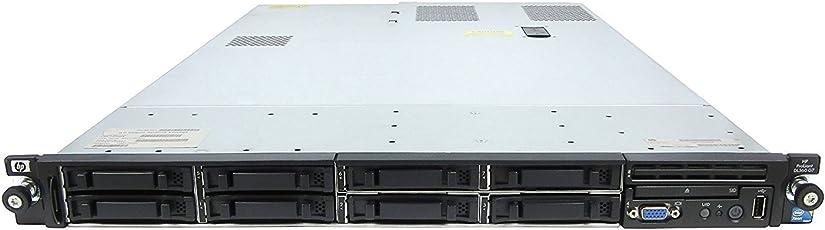 HP ProLiant DL360 G7 1U RackMount 64-bit Server with 2xSix-Core X5650 Xeon 2.66GHz CPUs + 32GB PC3-10600R RAM + 8x146GB 10K SAS SFF HDD, P410i RAID, 4xGigaBit NIC, 2xPower Supplies, NO OS