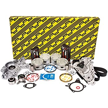 Engine Rebuild Kit Fits 90-98 Ford Mazda Escort Miata 1.8L L4 DOHC 16v
