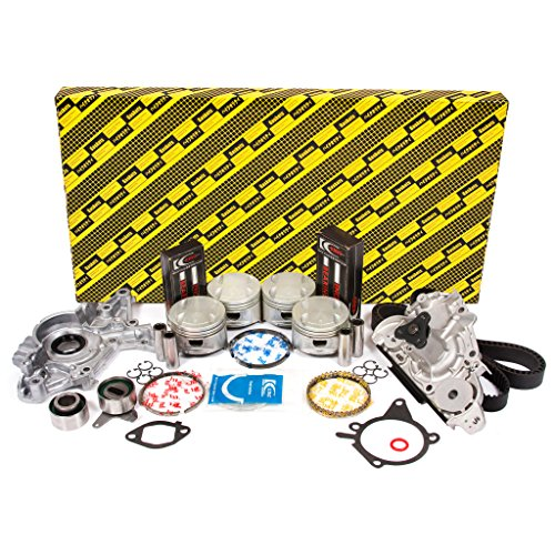 Evergreen OK6022L/0/0/0 94-98 Mazda Miata Protege 1.8 DOHC 16V BP Engine Rebuild Kit ()