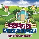 Boba's Adventure
