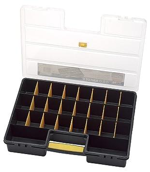 Draper 73508 - Bandeja organizadora para herramientas y piezas con 26 compartimentos
