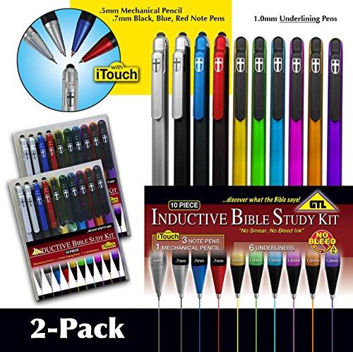 inductive study pens - 4