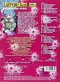Lupin III - Serie 02 Box 03 (Eps 52-76) (5 Dvd) [Italian Edition]