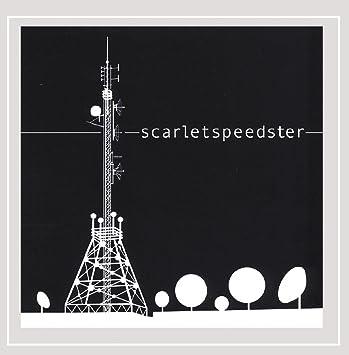 Scarlet Speedster: Scarlet Speedster: Amazon.es: Música