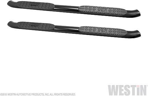 Westin Pro Traxx 4 Oval Nerf Step Bars