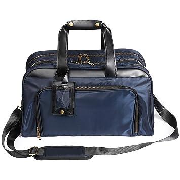 Amazon.com: Bolsas de viaje para hombre de 22 l ...