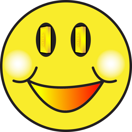 Miley the talking smiley face (no ads) ()
