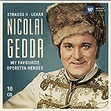 My Favorite Operetta Heroes (10CD)