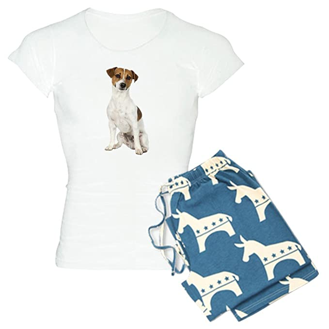 Amazon.com: CafePress – Jack russell terrier – para mujer ...