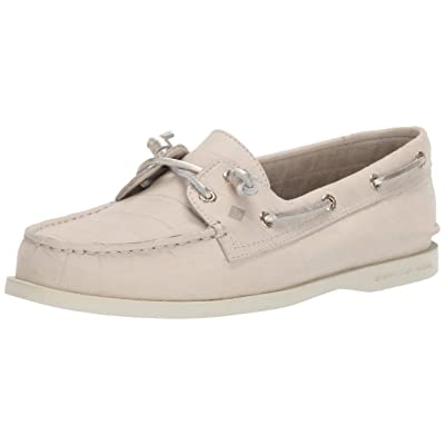 SPERRY Women's A/O 2 Eye Vida Boat Shoe | Loafers & Slip-Ons