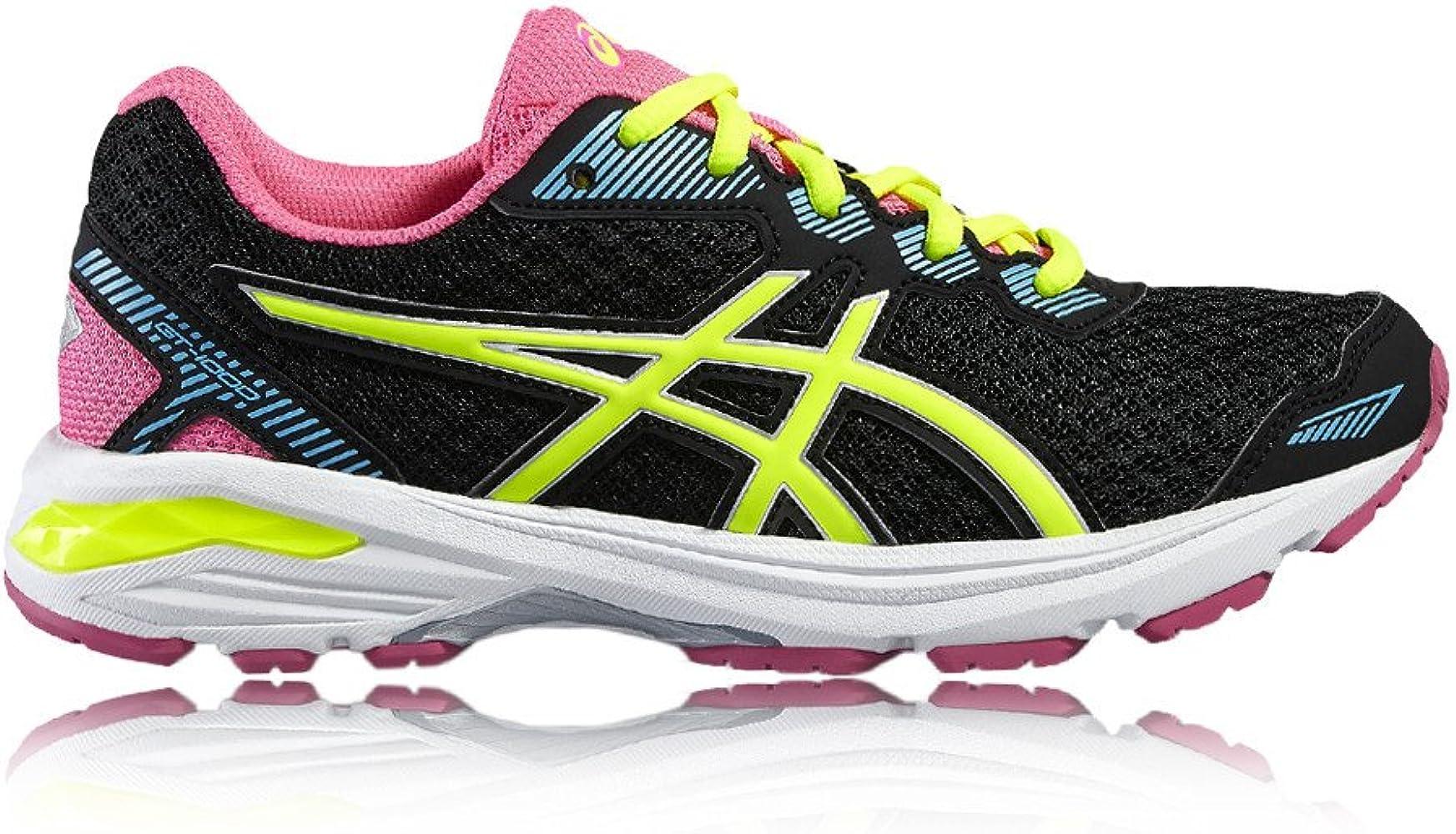 De vez en cuando Bienes Adversario  Zapatillas Asics GT-1000 5 GS las niñas zapatillas de running Deportes y  aire libre centrocen.cl