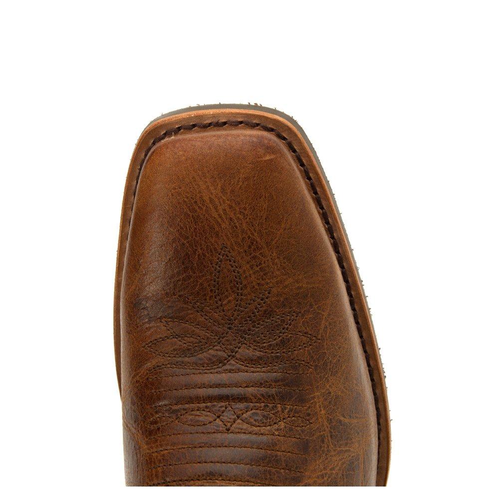 d4fe3540920 Tony Lama Pánská Lockhart 3R Round Stockman Boot Round 14409 ...