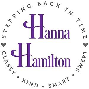 Hanna Hamilton