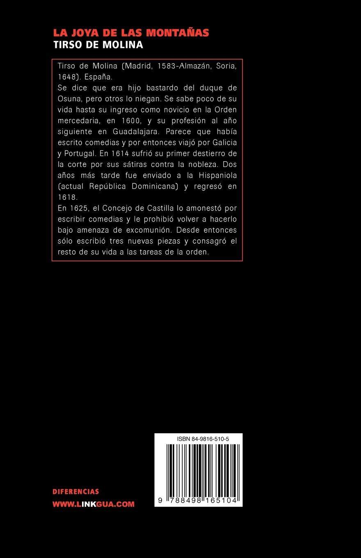 Amazon.com: La joya de las montañas (Teatro) (Spanish ...