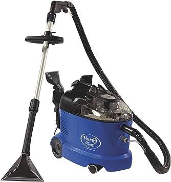 Limpiadora de inyección y extracción Hagerty Blue-H: Amazon.es: Bricolaje y herramientas