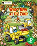 Who's New at the Zoo? (John Deere)