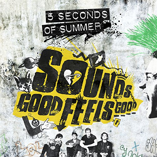 Sounds Good Feels Good [Deluxe Edition] / Audio CD