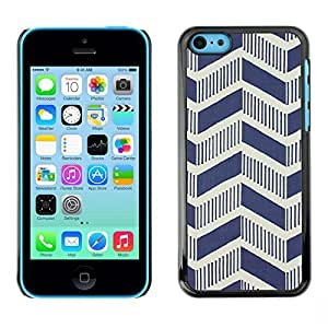 All Phone Most Case / Hard PC Metal piece Shell Slim Cover Protective Case for Apple Iphone 4 4s Chevron Vintage Art Deco Wallpaper Pattern