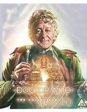 Doctor Who - The Collection - Season 10 [2019]