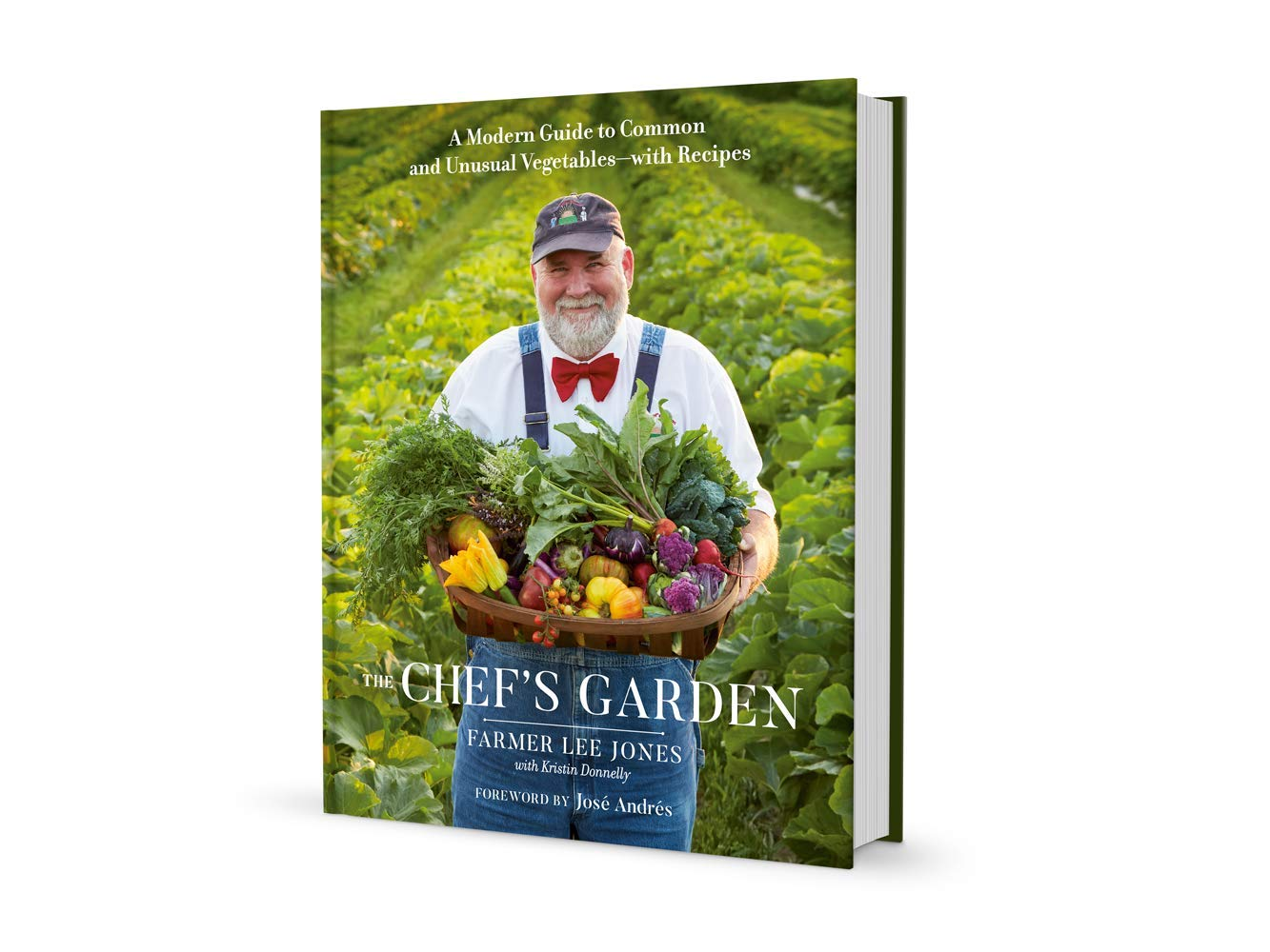 The Chef's Garden A Modern Guide to Common and Unusual Vegetables ...