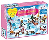 Christmas Advent Calendar Playmobil 9008