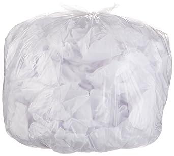 Amazon.com: AmazonBasics - Bolsa de basura de reciclaje ...
