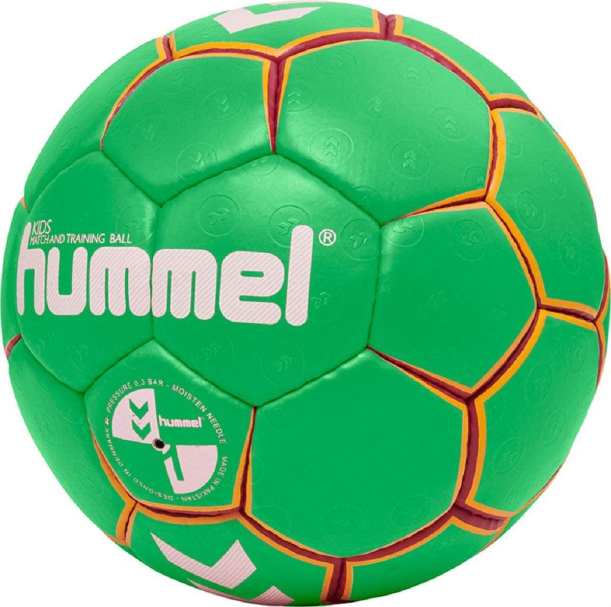 hummel Hmlkids-Handball Ball For Kids Balón de Balonmano, Bebé ...