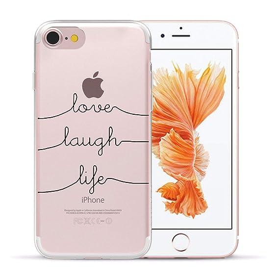 coque iphone 5 silicone love