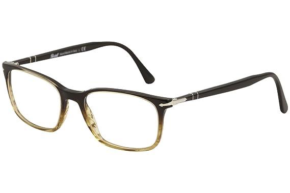 9411c5e37884c Persol Men s Eyeglasses PO3189V PO 3189 V 1026 Brown Tortoise ...