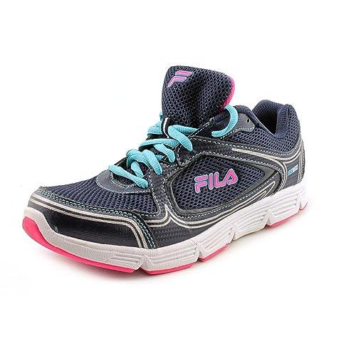 e041a8b4cf Fila Soar 2 Womens Size 11 Blue Mesh Running Shoes: Amazon.ca: Shoes &  Handbags