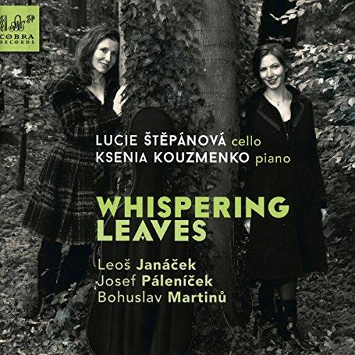 Whispering Leaves (Whispering Leaves)