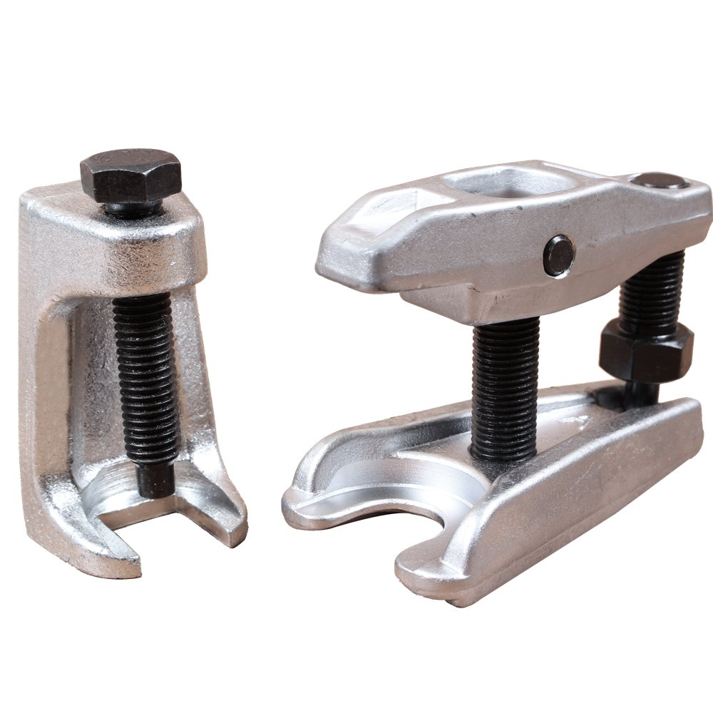 2 pcs Ball Joint Puller Separator Removal Tool Remover Set CCLIFE