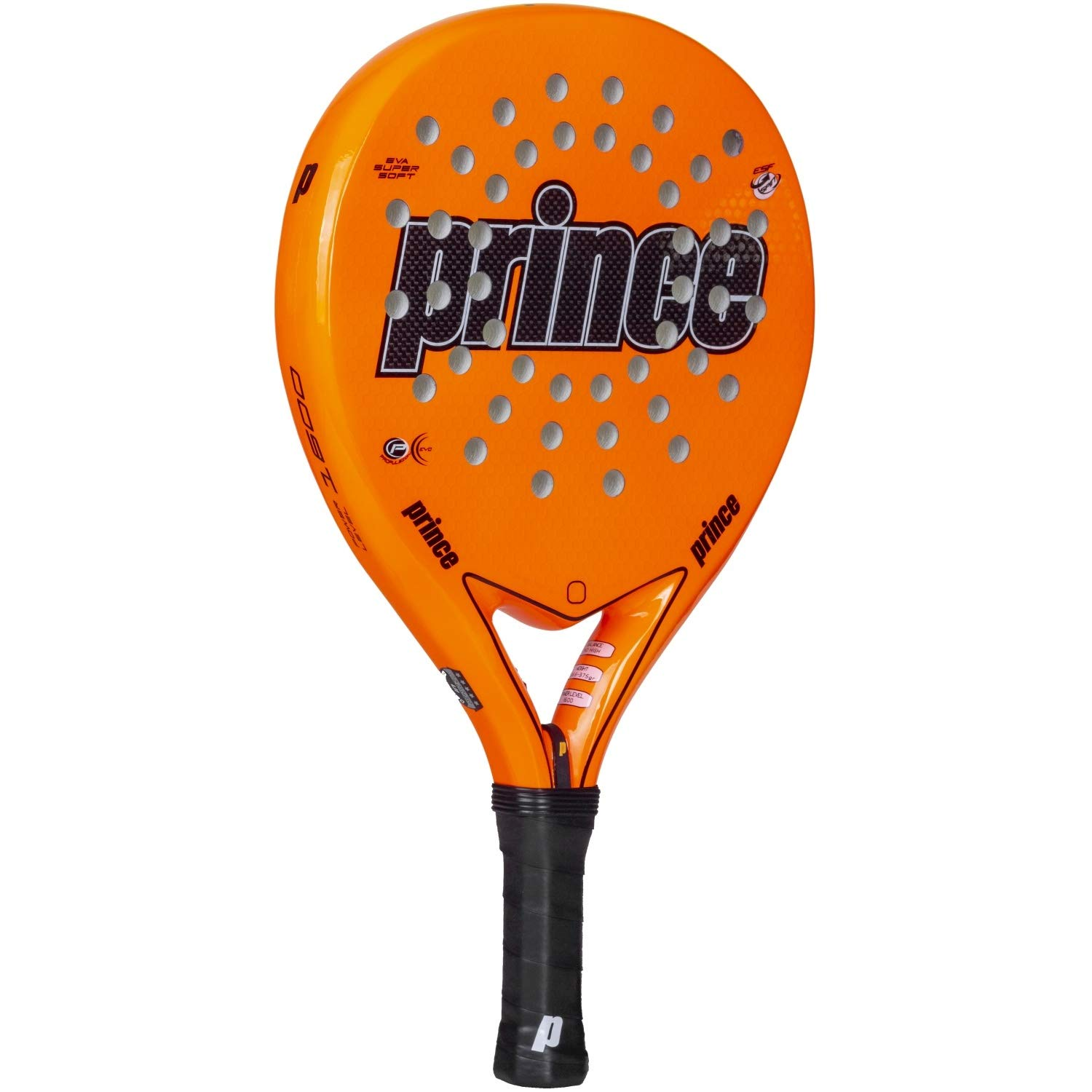Pala Premier Sq (Orange): Amazon.es: Deportes y aire libre