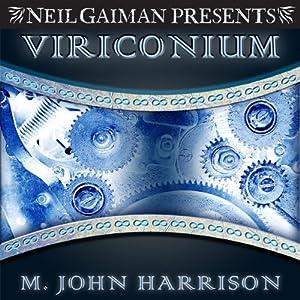 Viriconium Audiobook