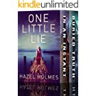 One Little Lie: A Riveting Kidnapping Mystery Boxset