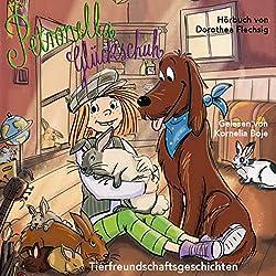 Tierfreundschaftsgeschichten (Petronella Glückschuh 3)
