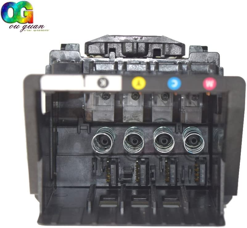 Ouguan Compatible Remanfactured For HP 950 printhead 950 951 950xl 951xl For HP Officejet Pro 8100 8600 8620 251DW