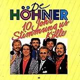 Höhner - Ich Ben Ne Räuber