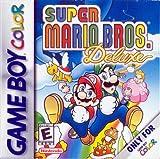 Super Mario Bros. Deluxe (Certified Refurbished)